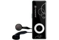 Купить - MP3 / MP4-плеер  Transcend T.Sonic 300 8GB черный (TS8GMP300K)