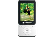 Купить - MP3 / MP4-плеер  Transcend T.Sonic 710 8GB White (TS8GMP710W)