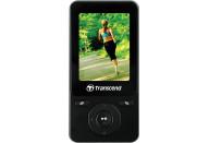 Купить - MP3 / MP4-плеер  Transcend T.Sonic 710 8GB Black (TS8GMP710K)