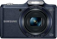 Купить - фотоаппарат  Samsung WB50F Black (уценка)