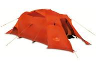 Купить - палатку  Pinguin Sphere Extreme orange