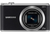 Купить - фотоаппарат  Samsung WB350F Black