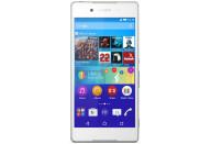Купить - мобильный телефон и смартфон  Sony Xperia Z3+ DS E6533 White