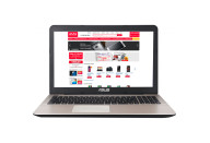 Купить - ноутбук  Asus X555 (X555LA-XO1860D)
