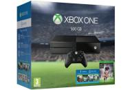 Купить - игровую консоль  Xbox One 500 Gb +FIFA 16 + EA Access 1 Month