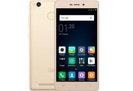 Купить - мобильный телефон и смартфон  Xiaomi Redmi 3 Pro 32GB Gold (украинская версия)