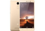 Купить - мобильный телефон и смартфон  Xiaomi Redmi Note 3 16GB Gold (украинская версия)
