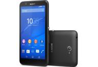 Купить - мобильный телефон и смартфон  Sony Xperia E4 dual E2115 black