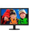 Philips 243V5LSB/01 16:9 LED DVI Black