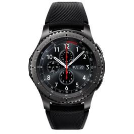 ▷ Смарт-годинник Samsung Gear S3 Frontier - купити в ⁕ ALLO.UA ⁕ ціна 5e993621130a5
