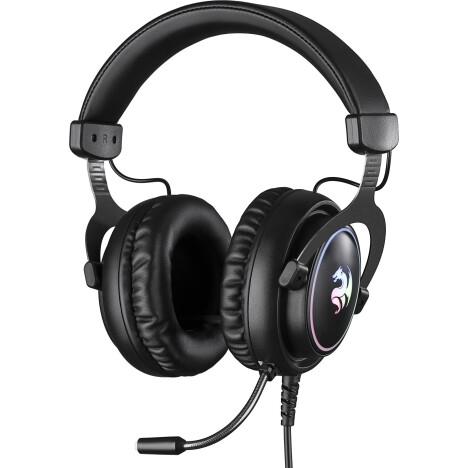 Навушники 2E Gaming HG320 RGB Black (2E-HG320B) купити в ⁕ ALLO.UA ⁕ ціна, відгуки