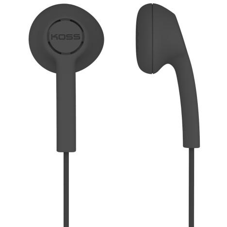 ▷ Навушники KOSS KE5 Black - купити в ⁕ ALLO.UA ⁕ ціна bfd8ad5ba440c