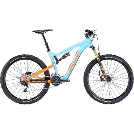 ▷ Велосипед Lapierre ZESTY XM 327 43 M Blue Yellow - купити в ⁕ ALLO.UA ⁕  ціна 547e6748997bd