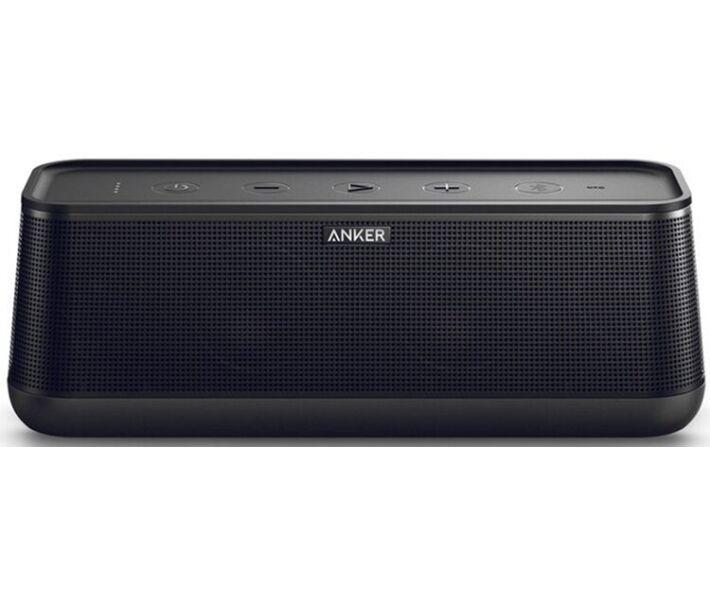 Фото - портативну акустику Anker SoundCore Pro+ 25W Black