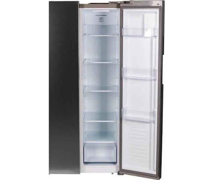 Фото - холодильник Delfa SBS 456S