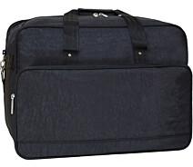 45d20f6e8983 Дорожна сумка Bagland Рига 36 л. чорний (0030370) купити в ⁕ ALLO.UA ...