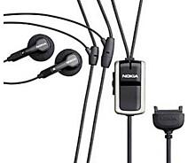 ▷ Навушники Nokia HS-23 - купити в ⁕ ALLO.UA ⁕ ціна 61dad37d098df