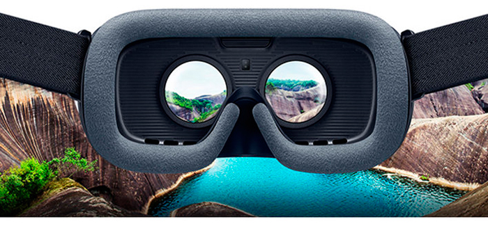 Samsung Gear VR - купить очки виртуальной реальности Samsung Gear VR ... 267ce3c10bcf6