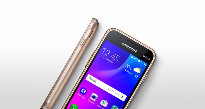 5f24467b4e9a6 Samsung Galaxy J1 mini Duos SM J105 Black — купить в интернет ...