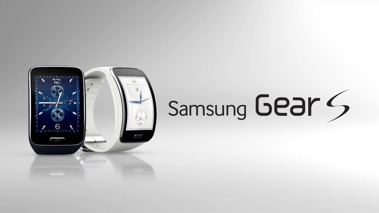 Смарт-часы Samsung Gear S SM-R750 Blue Black - купить в Киеве ☛ цены на  Allo.ua   Харьков, Днепр, Одесса и вся Украина 8d677995591