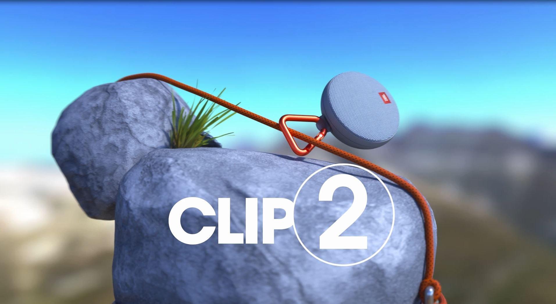 Картинки по запросу JBL Clip 2 Black (JBLCLIP2BLKEU)